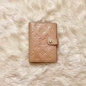 🍒vintage louis vuitton verbose wallet🍒